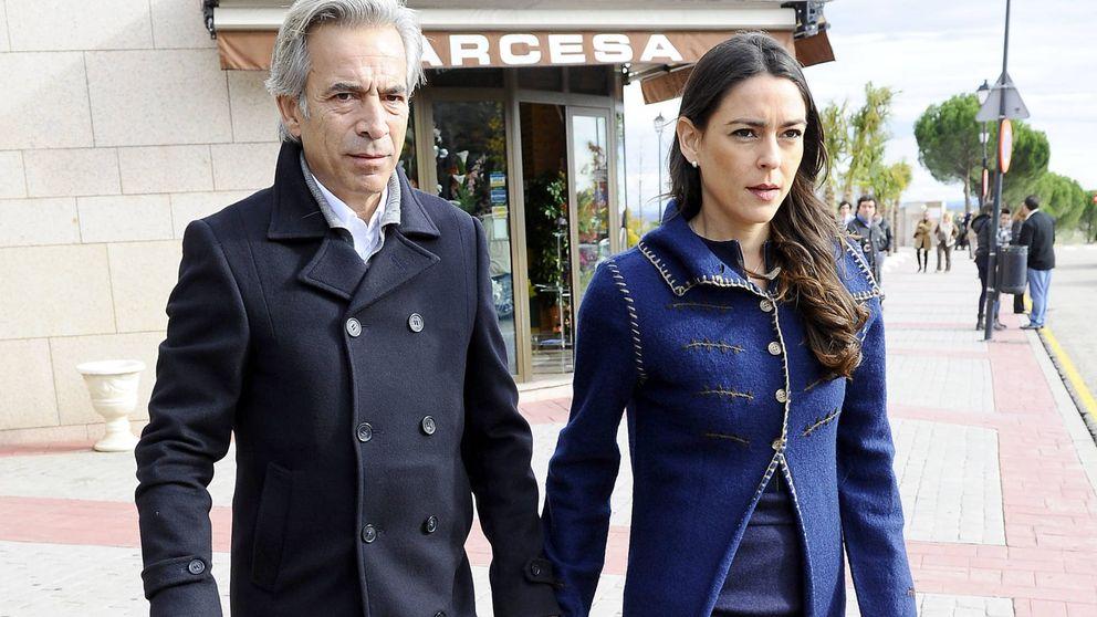 Imanol Arias confirma su crisis con Irene Meritxell: estos son los motivos