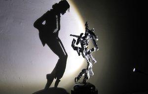 Las esculturas de luz de Diet Wiegman
