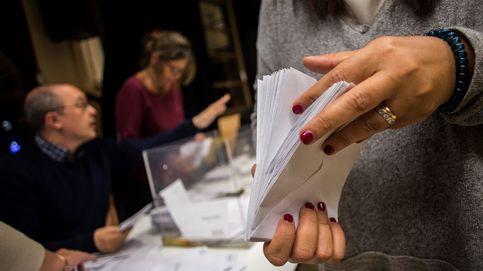 Más de 20.500 personas piden ser eximidas de la mesa electoral en Cataluña por el virus