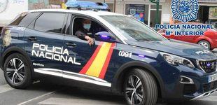 Post de Detenido por besar y tocar los glúteos a dos menores en una calle de Logroño