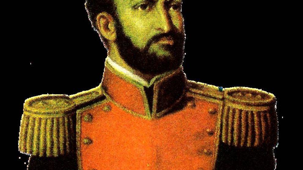 José Tomás Boves: el comandante asturiano y su 'legión infernal'