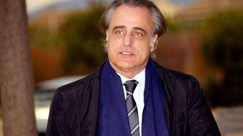 El hijo 'superhéroe' de Pau Molins, abogado de la Infanta y del 'procés'