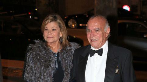 Carlos Goyanes, marido de Cari Lapique, sufre un infarto