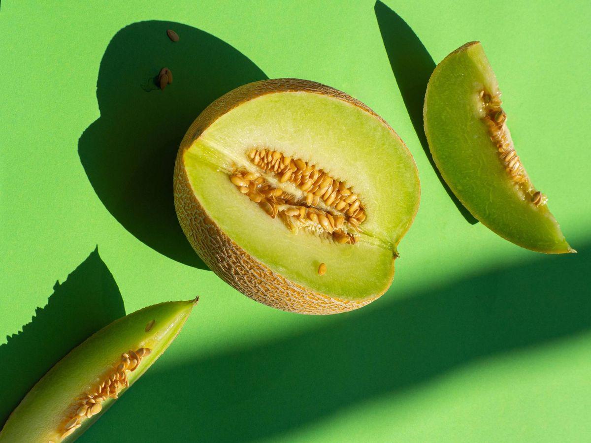 Foto: Dieta del melón para adelgazar. (Oriol Portell para Unsplash)