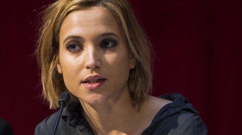 Ana Fernández no olvida a Santi Trancho en el aniversario de su muerte