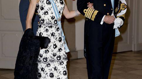 La tiara Princesa, una joya de 50.000 euros que la reina Letizia solo ha lucido una vez