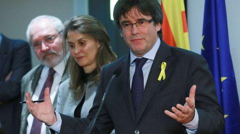 A Bélgica no le interesa ni Puigdemont... ni el independentismo catalán