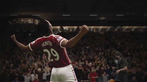 Sí, 'FIFA 17' es el mejor juego de fútbol del año (pero no por goleada)