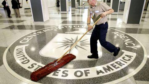 Se busca espía latino. Contacto: la CIA