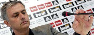 """Mourinho insiste con el calendario: """"Quieren acabar con la Liga la próxima semana"""""""