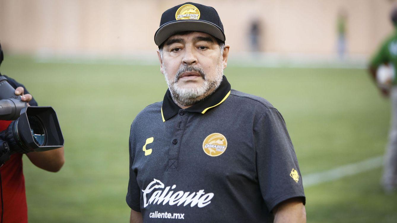 Duro informe sobre la muerte de Maradona: 12 horas agónicas y abandonado a su suerte