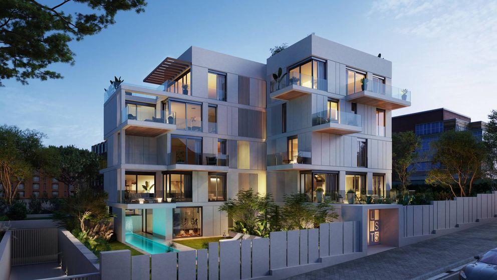 Del lujo a pisos desde 320.000€: Impar Capital invierte otros 50 M en España