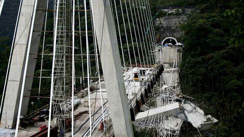 Desplome de viaducto causa la muerte de 9 trabajadores