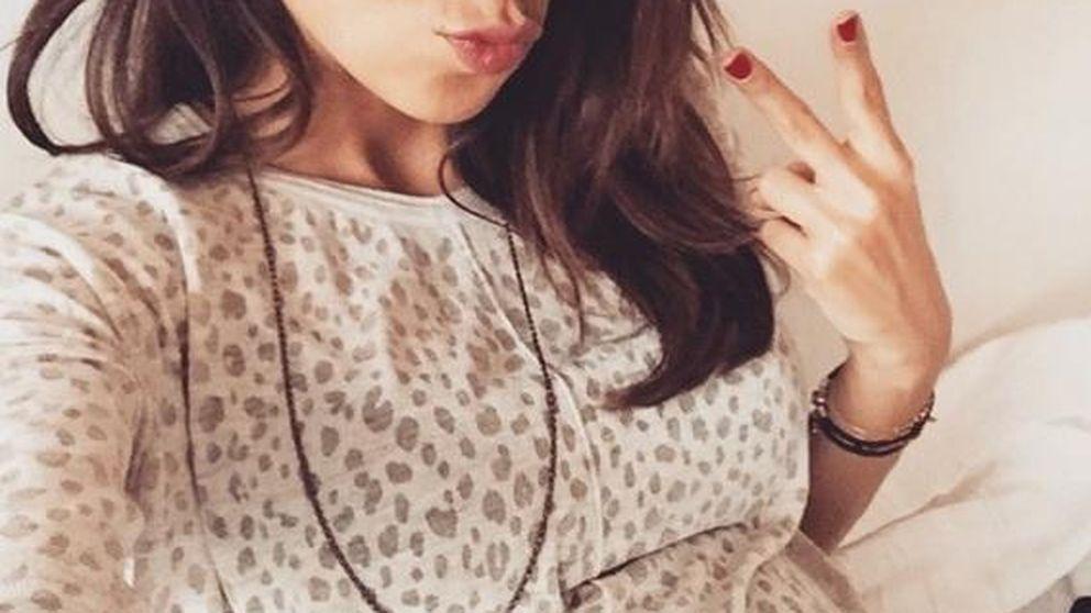 Twitter - Melissa Jiménez y su divertido 'baby shower' rodeada de amigas