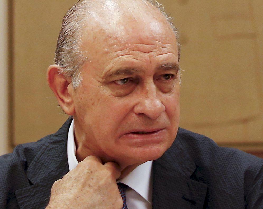 Foto: Jorge Fernández Díaz. (Reuters)