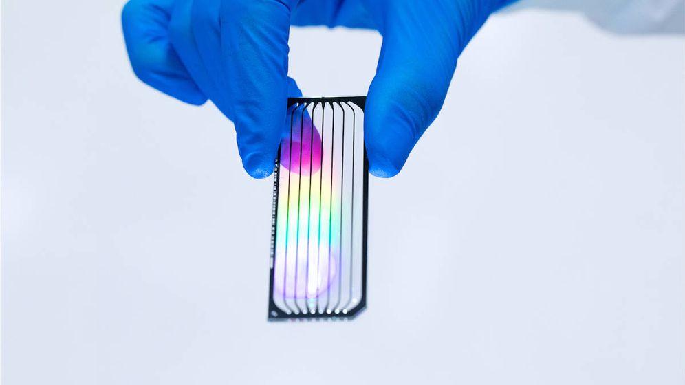 Foto: Plataformas como la estadounidense Helix y la española Made of genes ofrecen productos de genómica de consumo (Fuente: Helix)