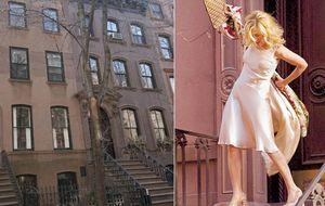 Se vende la casa de Sexo en Nueva York