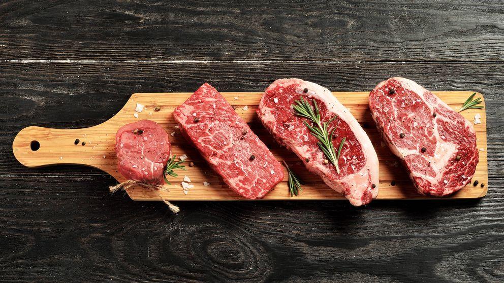 El fraude de la carne de buey