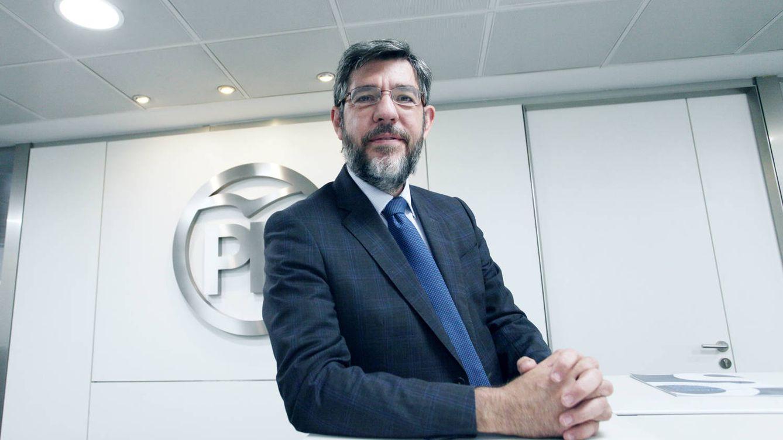 Alberto Nadal: Sería apropiado vincular la subida de las pensiones al IPC