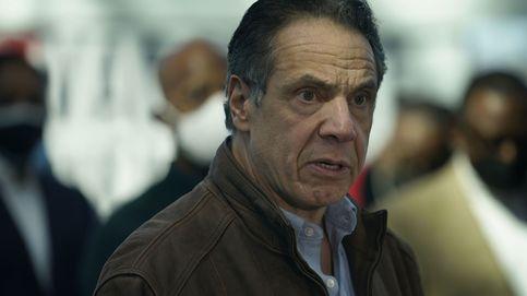 La Asamblea de NY investiga las acusaciones sexuales contra el gobernador Cuomo