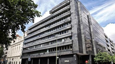 Axiare compra a Sareb seis plantas de oficinas en Velázquez por 51 millones