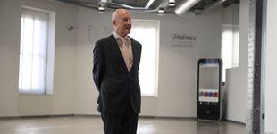 Post de Norman Foster es el elegido para ampliar el Museo de Bellas Artes de Bilbao