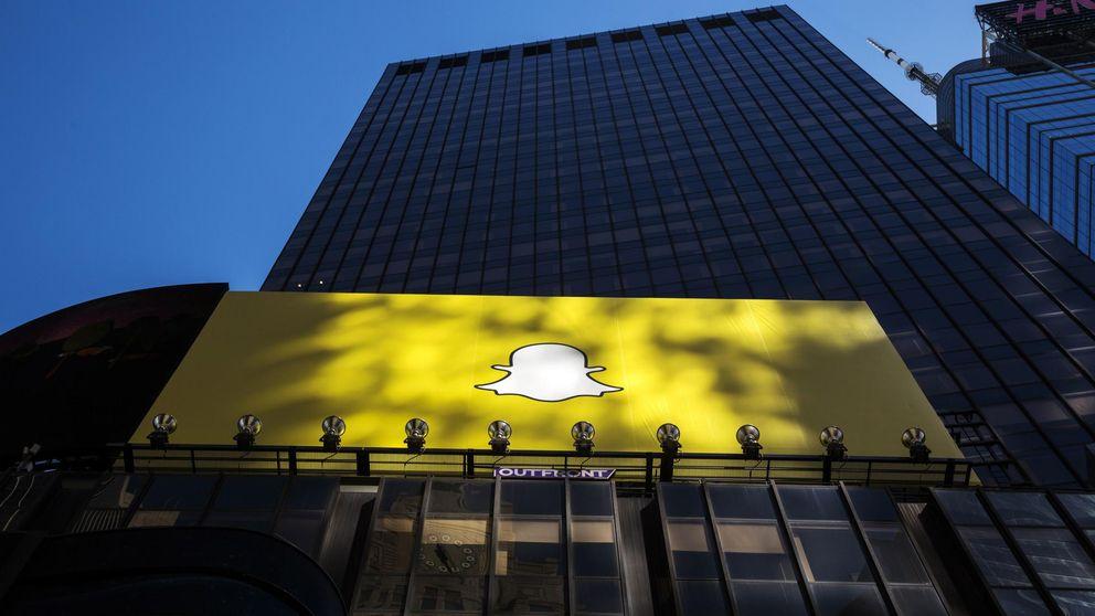 Tus hijos están enganchados a Snapchat, y no deberías preocuparte