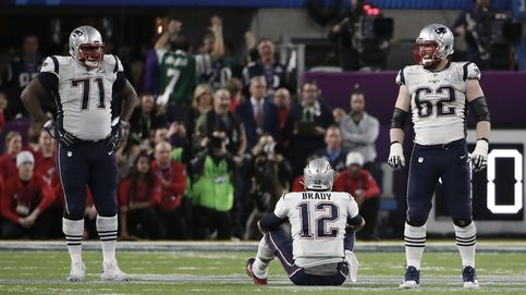 El día que Tom Brady se volvió humano: el error que costó la Super Bowl a los Patriots