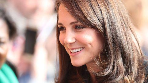 ¡Kate Middleton vuelve! Ya hay fecha para el regreso al trabajo de la duquesa