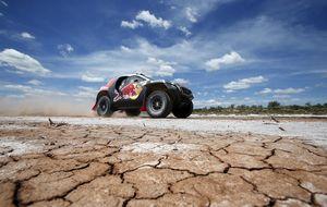 ¿Se le 'irá la mano' al Dakar en esta edición de 2015?