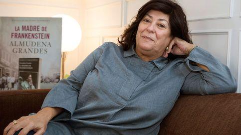 Almudena Grandes: Quería contar los 50 desde el margen, desde un manicomio