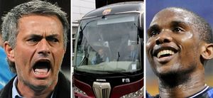 Un 'Súper Inter' y 1.000 kilómetros de venganza frente al Barça
