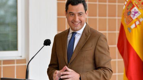 Moreno planta a Génova: el PP de Sevilla no logra un acuerdo y se ahonda la crisis