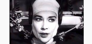 Post de Muere la actriz Virginia Leith, protagonista de la primera película de Kubrick