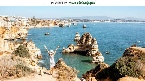Cuatro alojamientos para descubrir el Algarve este verano