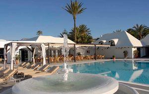 La Cabane, un imán para la gente guapa de Marbella