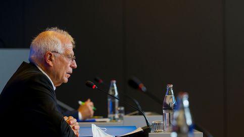 Borrell, en cuarentena tras tener contacto con una persona contagiada de coronavirus