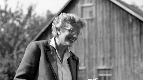Historia de un pelotazo: May Sarton, la escritora que encumbró a una pequeña editorial