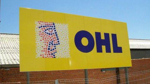 OHL pierde 145 millones hasta marzo tras la venta de Concesiones