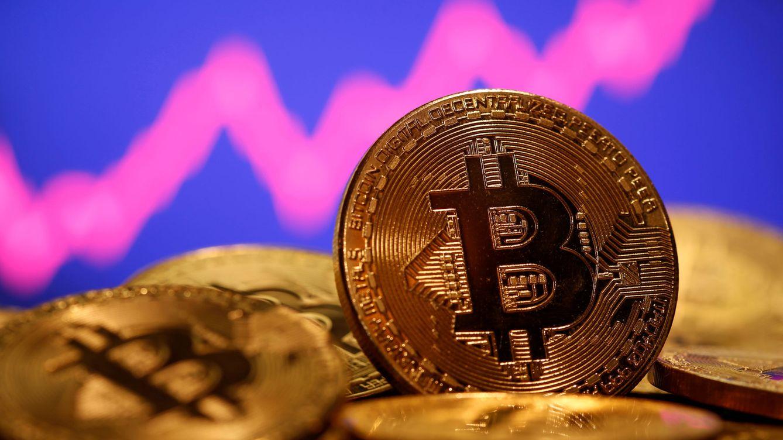 Bitcoin supera la cota psicológica de los $50.000 por primera vez en su historia