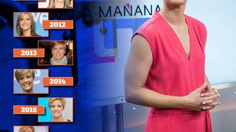 La nueva figura de María Casado: así ha cambiado la emblemática presentadora