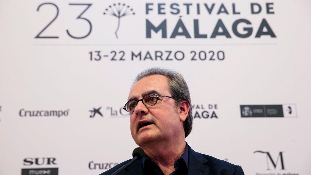 Ripstein, Gael García Bernal, Bollaín y David Trueba, estrellas del Festival de Málaga 2020