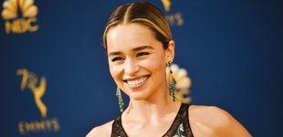 Post de 'Juego de tronos': Emilia Clarke (Khaleesi) y su gran golpe de suerte