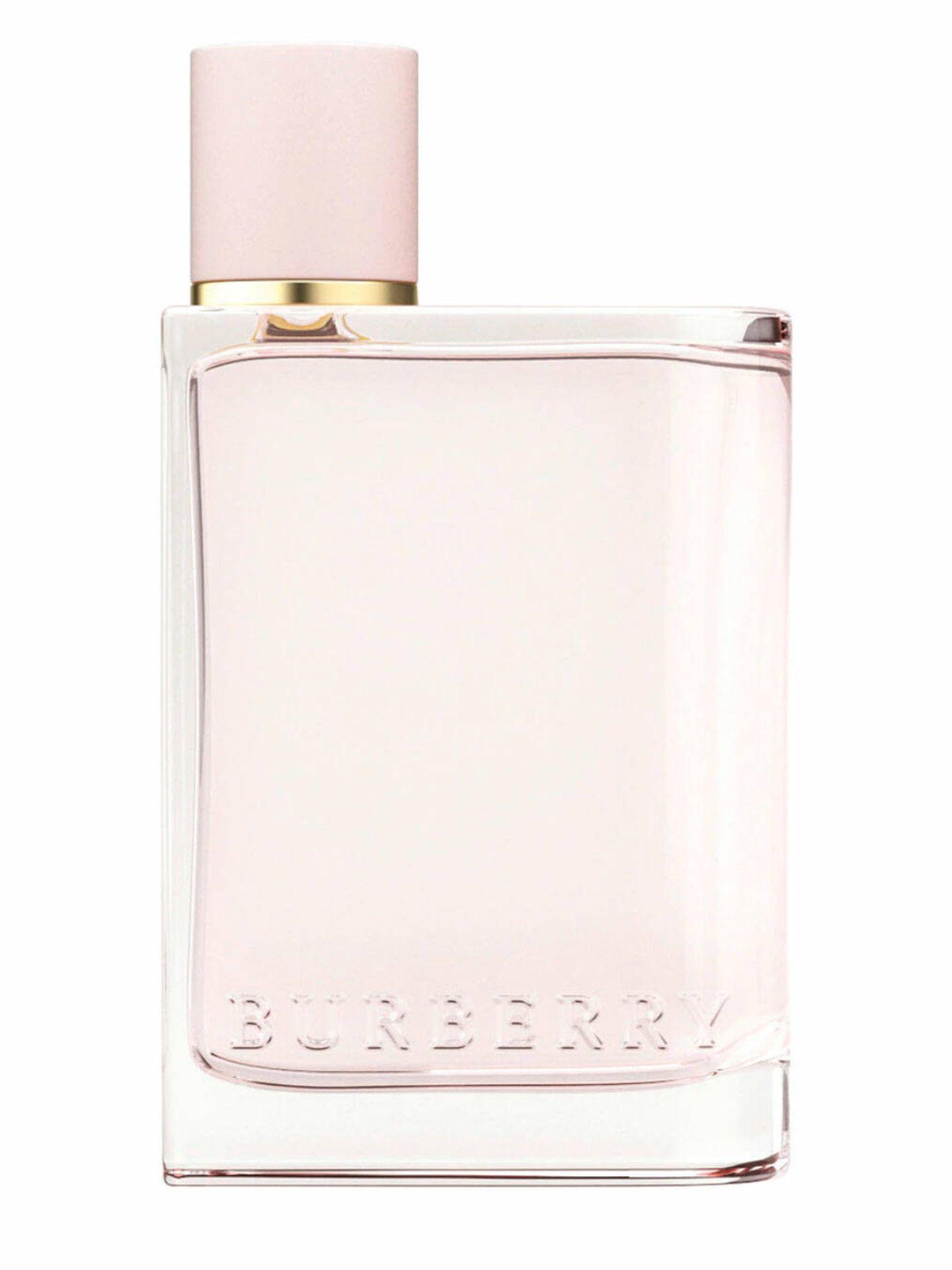 Los perfumes más vendidos de El Corte Inglés
