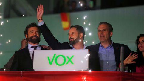 Los nuevos feudos de Vox en las elecciones generales: ¿en qué municipios crece más?