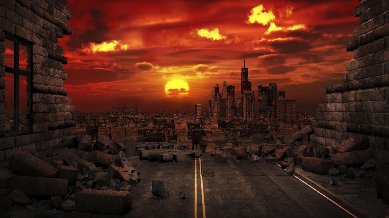 Foto: El libro del Apocalipsis está plagado de referencias al número siete. (iStock)