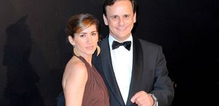 Post de El discretísimo divorcio de Alejandra Martos (hija de Raphael) y Álvaro Arenzana