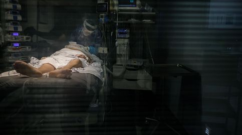 Tantos muertos como El Raval o 15 años en carretera: todos los fallecidos del Covid