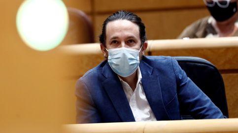 La Fiscalía defiende que debe devolverse la causa de Iglesias al juez Castellón