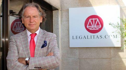 Legálitas desaconseja a los empresarios ir a juicio por injurias y calumnias en la red